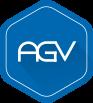 Logo Das Digitale AGV Netzwerk